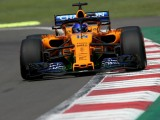 Alonso prefers 'zero tolerance' on track limits