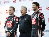 Steiner: Gene Haas remains committed to F1