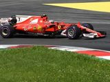 """Kimi Raikkonen: """"Considering how tricky it has been, third place is not bad"""""""