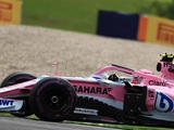 Ocon Pleased with 'Good Day' for Force India at the Red Bull Ring