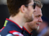 Magnussen: Grosjean is faster than Button