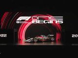 FIRST IMAGES: F1 unveils its future with stunning new 2022 car design