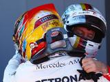 Sebastian Vettel rues defeat after Spanish GP battle with Lewis Hamilton