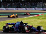 Bad start wrecked points aspirations - Brendon Hartley