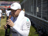 Hamilton given title warning by Bottas