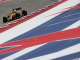 Fred Vasseur 'in two minds' over Renault's US Grand Prix performance