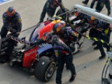 'Ricciardo grid drop is harsh'