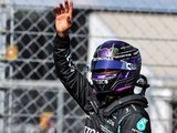 Hamilton: Crowd boos and whistles only fuel me