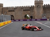 Two-second gap not good news for Vettel