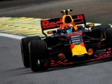 Verstappen wanted to pit for fastest lap