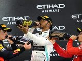 No Podiums in the 'New Normal' Formula 1