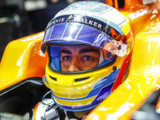 Alonso considering a number of offers