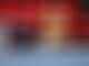 Leclerc drives Ferrari F1 car through Maranello streets