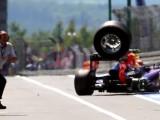 Red Bull Racing confirms pit-stop changes