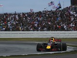 Red Bull F1 team seeks answers for British GP step backwards