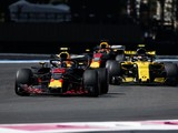 Renault can stop 'eccentric' F1 engine work when Red Bull goes