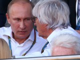 Bernie: Putin's a first-class person