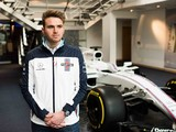 Oliver Rowland gets Williams Formula 1 role for 2018