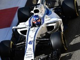 Sirotkin backing will be spent on development of Williams F1 car