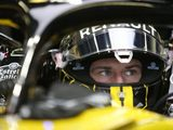 Hülkenberg Looking to Make Amends for Baku Error this Weekend in Spain