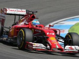 Alonso salvages challenging race for Ferrari