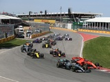 Canadian Grand Prix becomes Race Number Eight to be Postponed in 2020
