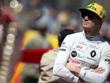 "Hülkenberg aims to ""turn things around"" in Mexico"