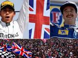 Can Hamilton become a legend at 'special' Silverstone?