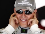 Schumacher to lap Nordschleife in F1 car