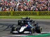 """""""It was a shame that we were unable to beat the AlphaTauri cars"""" - Williams' Robson"""