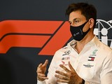 Wolff has faith F1 can finish season despite rising COVID cases worldwide