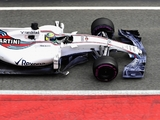 Massa: 1.5s faster than Sauber but couldn't pass