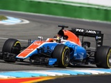 Wehrlein upbeat as Manor edges Sauber