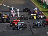 Formula 1 a 'stop closer' to agreeing 2021 rules overhaul