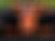 'Brave' McLaren drop livery hint
