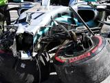 Valtteri Bottas prefers tracks that penalise errors despite heavy crash