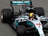 Mercedes car is 'still a diva'
