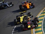 Renault calls for F1 to freeze engine development for 2019 and 2021
