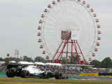 Bottas wins the Japanese GP: How the race unfolded