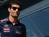 Ricciardo Bull run postponed