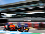 Red Bull 'a different world' to previous F1 experiences – Perez