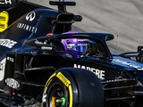 Ricciardo praises Mercedes for continued innovation