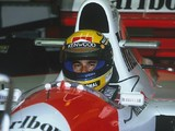 Lewis Hamilton has Ayrton Senna's speed but not ruthlessness