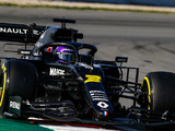 'Big names' in contention for 2021 Renault seat