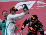 Hamilton 'welcomes competition' from young racers