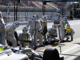 F1 pitstop techniques to help in resuscitation of newborn babies