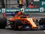 Stoffel Vandoorne 'super glad' as long F1 points drought ends