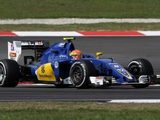 "Felipe Nasr: ""There are still some positives to take from this weekend"""
