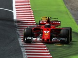 Raikkonen must 'drive better' after Spanish F1 qualifying 'mess'