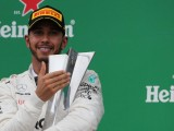 Lewis Hamilton: 2018 has been my best form, but I can still improve